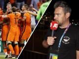 Sjoerd Mossou wijst uitblinker Oranje aan: 'Hij was voortreffelijk'