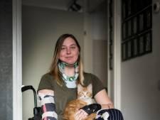 'Het is één voor twaalf': alleen risicovolle operatie van anderhalve ton kan Tielse Nanette (27) redden