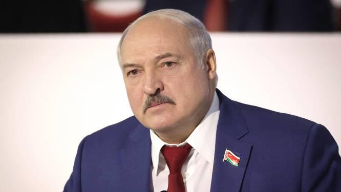 EU verlengt sancties tegen Wit-Rusland met een jaar