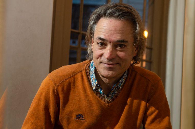 Erik Debruyn. Beeld Philip Reynaers/Photonews