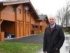 Krijgt Katwijk er straks 200 inwoners bij? Plan: woonpark voor arbeidsmigranten