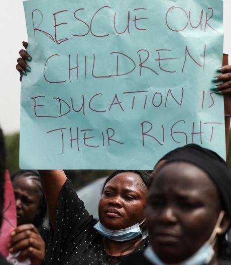 Meer dan tachtig scholieren en aantal docenten ontvoerd in Nigeria