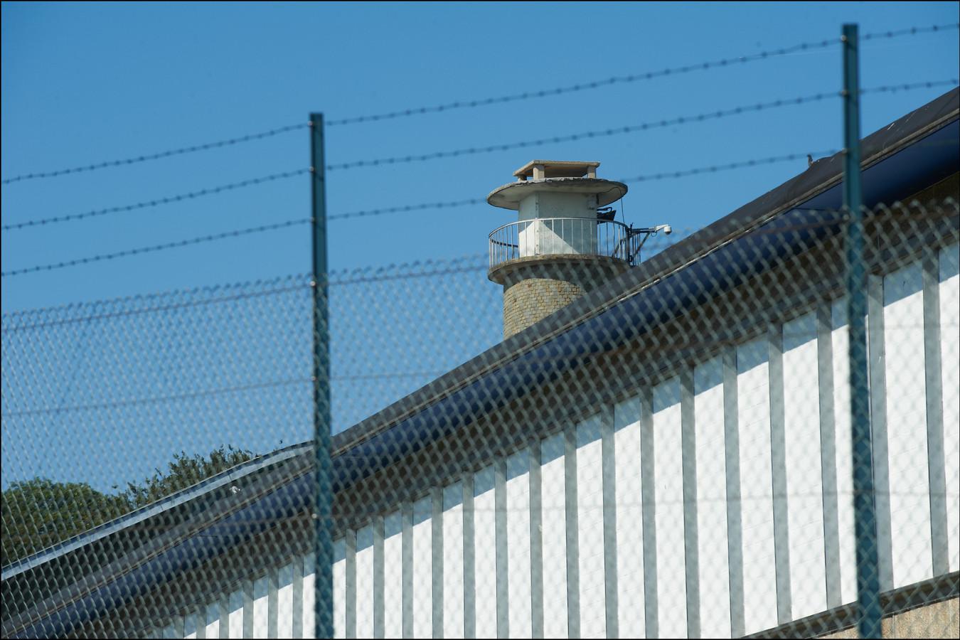 Prison de Jamioulx