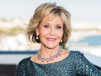 Jane Fonda krijgt oeuvreprijs tijdens Golden Globes