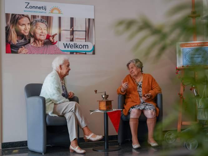Wordt een coronapaspoort verplicht voor bezoekers van ziekenhuizen en woonzorgcentra?