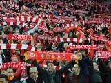 Duizend Liverpool-fans missen CL-finale door gebrek aan landingsplekken