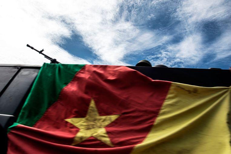 De separatisten hekelen dat ze worden behandeld als tweederangsburgers. Met de ontvoering willen ze chaos creëren in de Engelstalige regio van Kameroen.