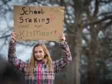 Jovanna (12): 'Wat voor nut heeft school als onze wereld wordt verknald?'