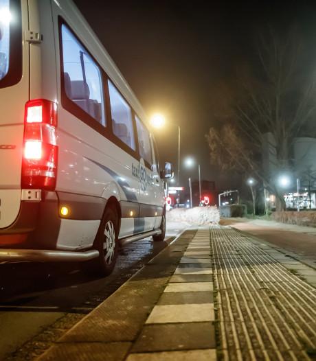Buslijnen in Bergen op Zoom gaan op de schop