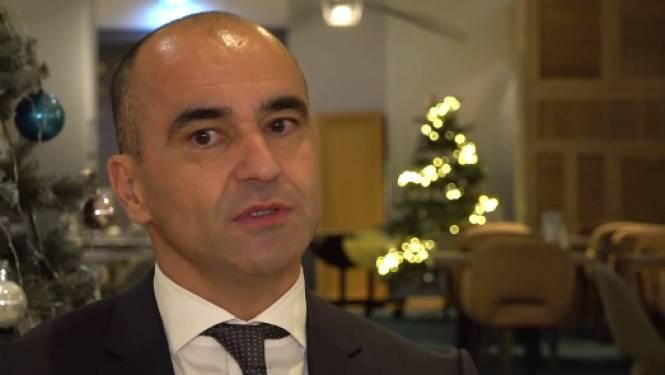 """Finland derde tegenstander van Duivels in EK-groepsfase, Martínez: """"Zeer onwaarschijnlijk dat basecamp in Sint-Petersburg zal liggen"""""""