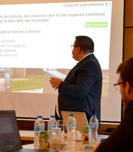 La Sambrienne dévoile ses nouveaux objectifs pour la période 2020-2025