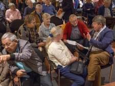 ANBO niet langer de grootste ouderenbond