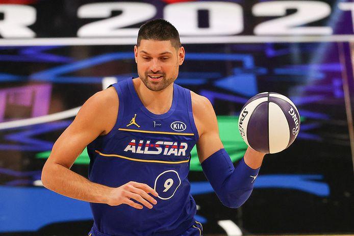 Nikola Vucevic verlaat Orlando Magic en trekt naar Chicago Bulls.
