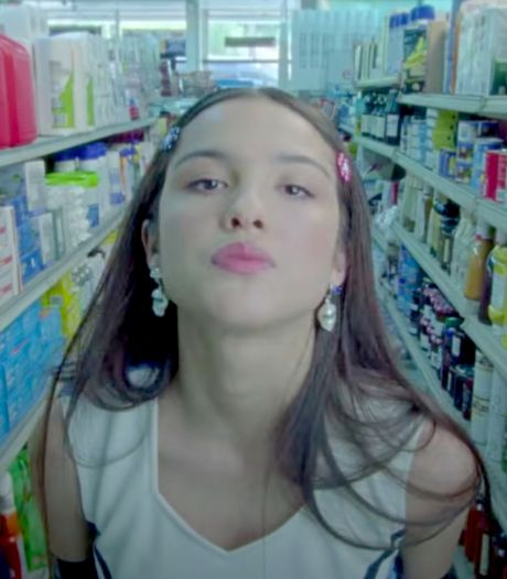 Olivia Rodrigo met Good 4 U stevig aan kop in Top 40