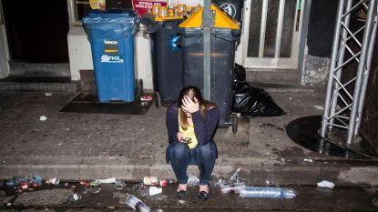 Ketamine kent steile opmars in Gentse uitgaansleven, politie trekt aan alarmbel