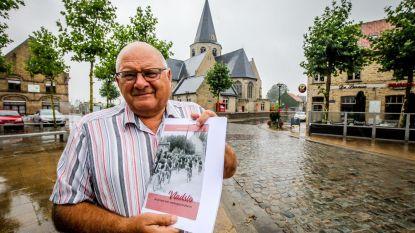 Boek bundelt 70 jaar wielersport in Vladslo