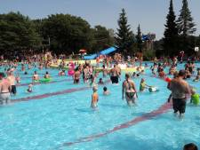 Staalbergven woensdag in Oisterwijk weer open, maar duizend bezoekers is het maximum