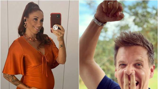 BV 24/7. Natalia is 33 weken zwanger en James Cooke is twee jaar gestopt met roken