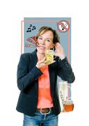 Logopedist Astrid de Vries - van de Lustgraaf.