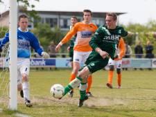 5 duels om dit weekend naar uit te kijken in het Zeeuwse voetbal