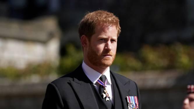 Prins Harry kan aangeklaagd worden als hij liegt in zijn biografie