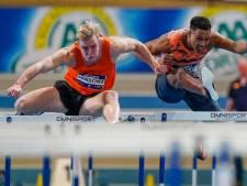 'Rookie' Sven (19) maakt grote indruk op NK atletiek: 'Ik ben best tevreden'