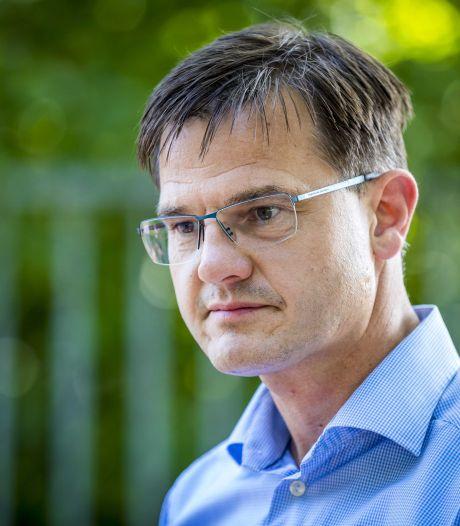 Vindt PvdA'er Postema zichzelf een 'huichelaar'?