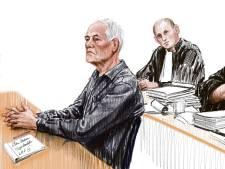 Jaar cel voor Aaldert van E. (77) wegens seks met patiënte