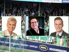 Gemeenteraadsleden én aanhangers van FC Dordrecht over de onrust: 'Zonder supporters geen club'