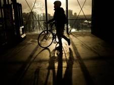 Les Belges toujours plus nombreux à se rendre au travail en vélo