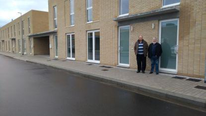 Groen licht voor sociale huurwoningen Meester Berghmansstraat