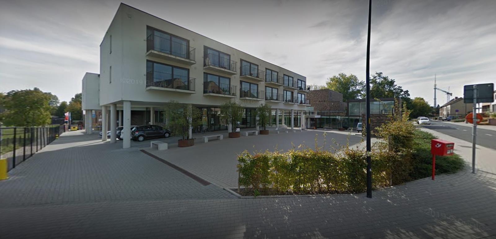 Woonzorgcentrum Sint-Antonius in Sint-Pieters-Leeuw.
