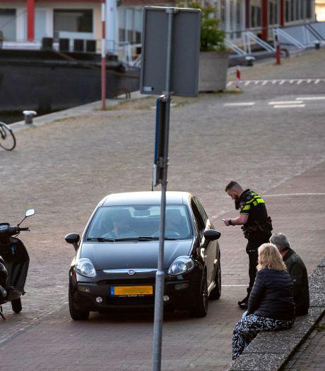 Arnhem in actie tegen overlast Rijnkade: extra plantenbakken en meer verkeersdrempels