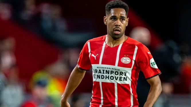 Schmidt vindt Feyenoord beter dan vorig seizoen en mist in topper mogelijk Mwene bij zijn PSV-selectie