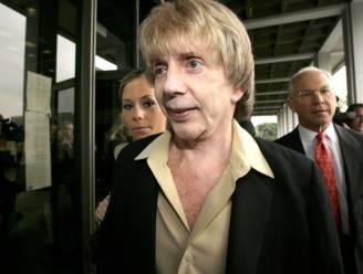 Muziekproducer Phil Spector op 81-jarige leeftijd overleden