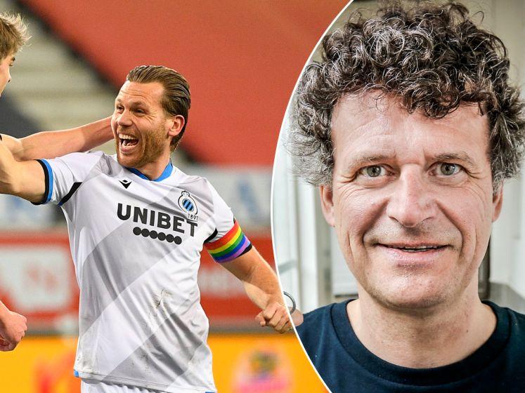"""Sporteconoom Wim Lagae fileert jaarrekeningen 1A-clubs: """"Club Brugge kan het Bayern München van België worden"""""""