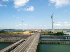 Schone energie die de polder ongerept laat: wie heeft het Ei van Columbus?