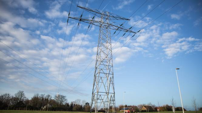 Elia start vanaf 2 augustus met aanleg ondergrondse elektriciteitskabels: hoogspanningsmasten verdwijnen tegen 2024