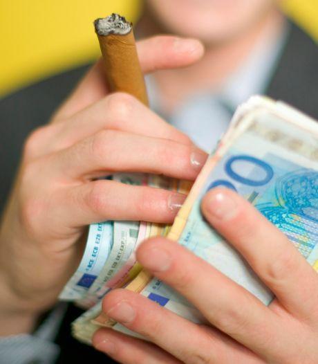 Inwoner Oosterhout miljonair na winst in loterijspel
