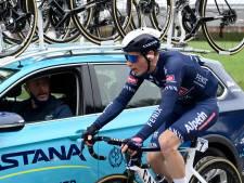 Vergaerde et Fedorov exclus du Tour des Flandres pour comportement dangereux