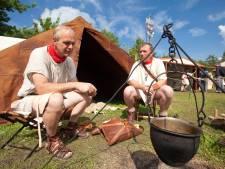 Gemeente Alphen verleent subsidie voor Romeins festival