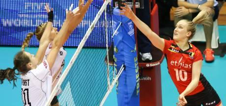 Zevenaar werpt zich op als gastheer voor volleybaldames tijdens WK 2022