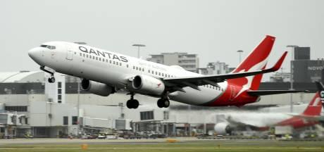Qantas reporte la reprise de ses vols internationaux à la fin de l'année