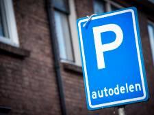 Rotterdam experimenteert met deelauto's in nieuwbouwwijken