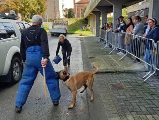 """Jobdag politiezone Kruibeke/Temse is groot succes: """"21 bezoekers ingeschreven voor toelatingsproef"""""""