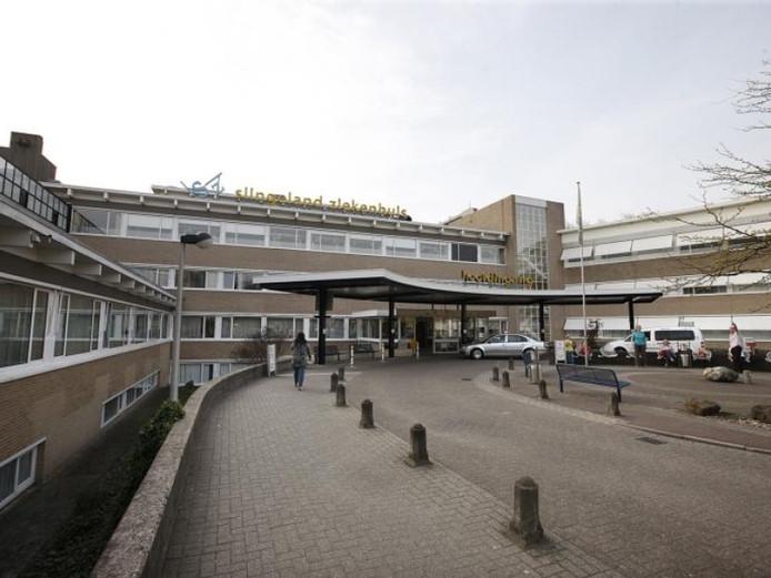 Slingeland Ziekenhuis in Doetinchem