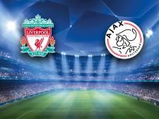 Ajax gaat naar Anfield op perfect moment