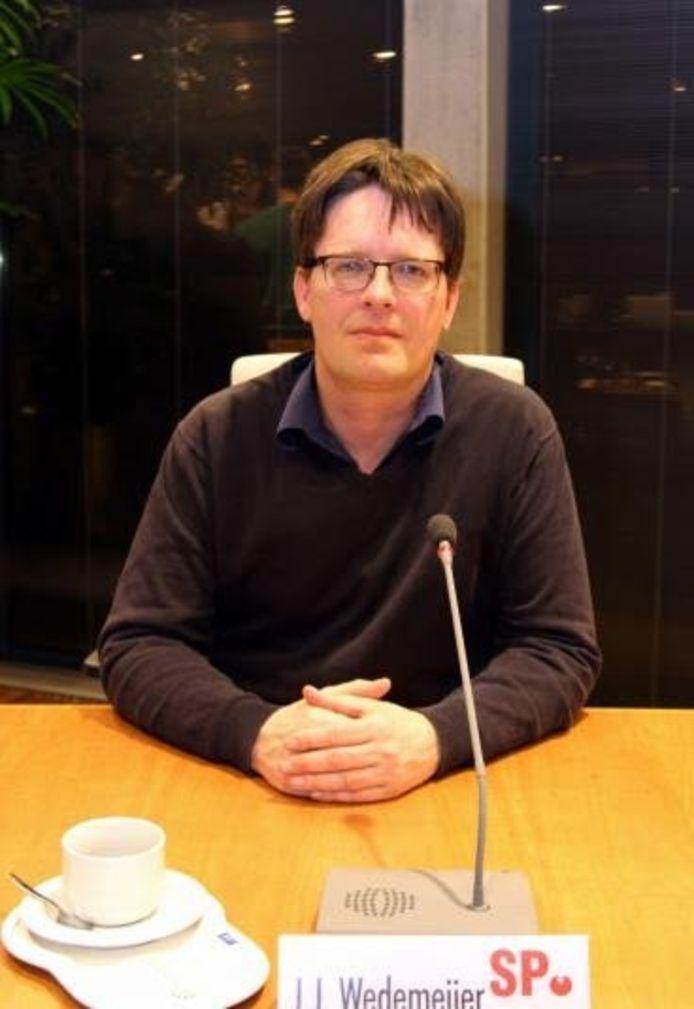 Jakob Wedemeijer
