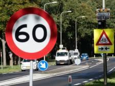Discussie over 60 kilometer op N798 in Putten weer uitgesteld
