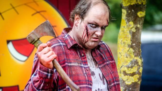 Drie spookhuizen, griezelshow, 2.000 pompoenen...: Plopsaland wordt helemaal Halloweengek